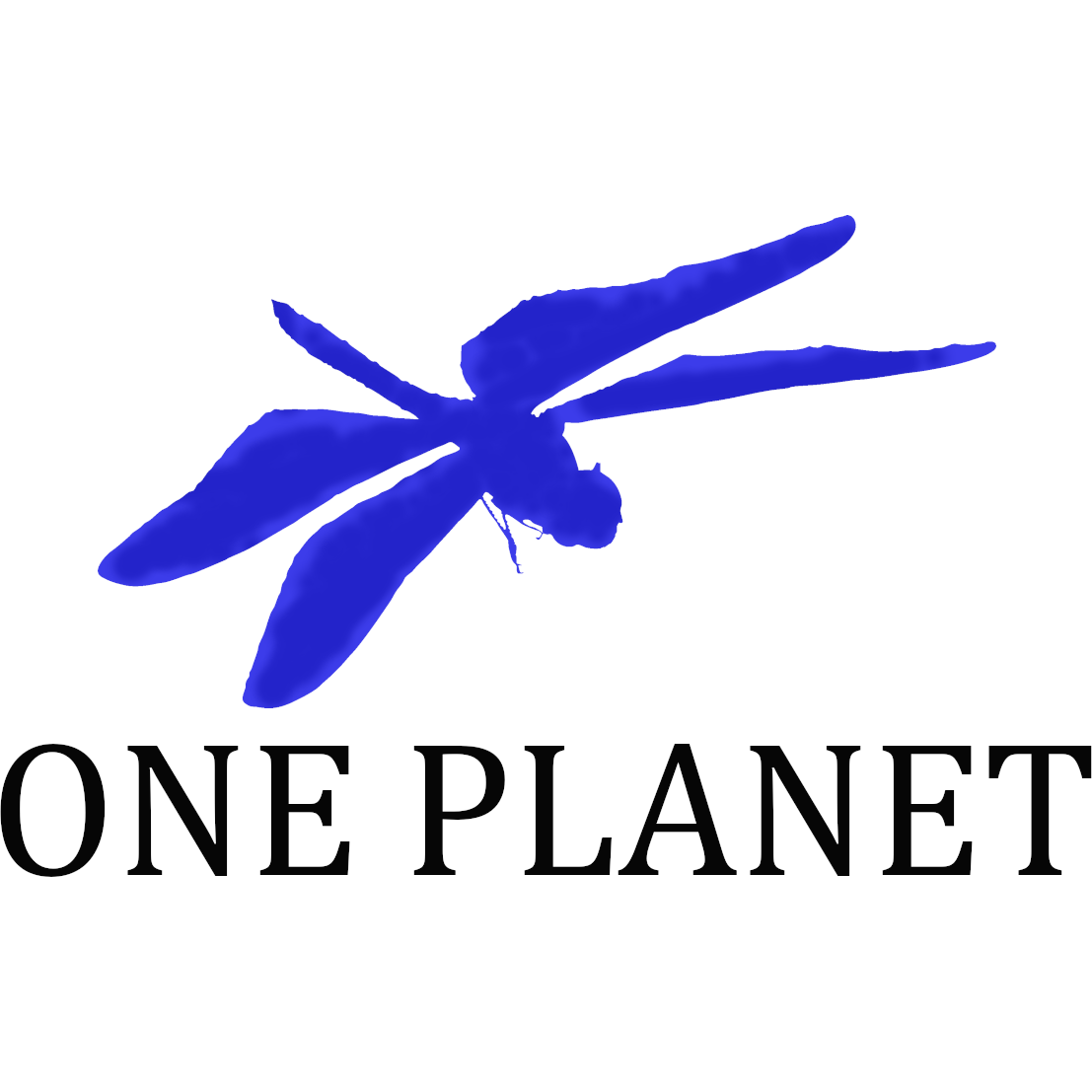 One Planet Logo